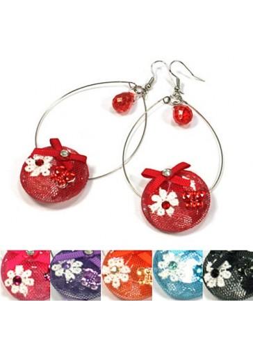 ER2512 Dozen pack fashion earrings