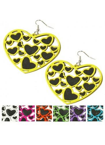 ER713 Dozen pack fashion earrings
